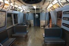 纽约运输博物馆176 免版税库存图片