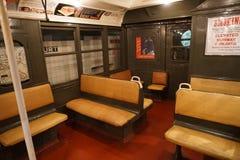 纽约运输博物馆182 免版税图库摄影