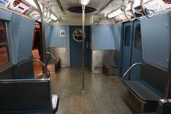 纽约运输博物馆184 库存照片