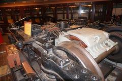 纽约运输博物馆197 库存图片