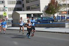 2014年纽约马拉松167 免版税库存图片