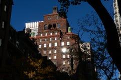 纽约,美利坚合众国 图库摄影