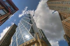 纽约,美国2007年 免版税库存照片