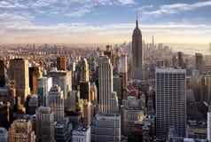 纽约, NYC,美国 库存图片