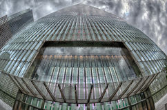 纽约-美国- 2015年6月13日自由塔对公众现在开放 免版税库存图片