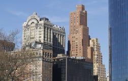 纽约Av 005 库存照片