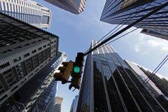 纽约Av 021 图库摄影