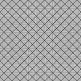 线和菱形的无缝的样式 几何镶边wallp 免版税图库摄影