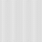 线的无缝的样式 几何波浪墙纸 异常的拉特 免版税库存图片