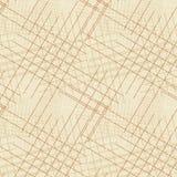 线路纹理 向量例证