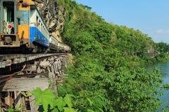 线铁路世界大战2 库存照片