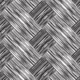 线织法交叠传染媒介样式亚洲样式 库存图片