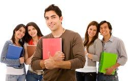 组学员 免版税库存照片