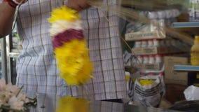 组成的花诗歌选在一点印度 股票录像