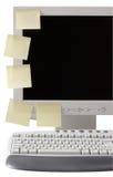 组织的路径空间w工作 免版税图库摄影