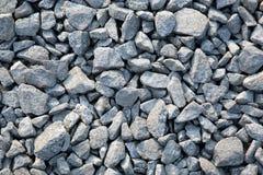 细致的石渣 免版税图库摄影