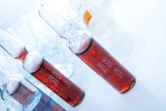 细颈瓶 免版税图库摄影