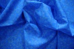 织品丝绸 免版税库存照片