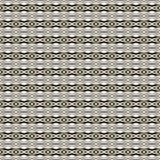 织品印刷品 在重复的几何样式 无缝的背景,马赛克装饰品,种族样式 免版税库存图片