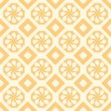 织品厨房纹理瓦片墙纸 向量例证