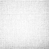 织品帆布纹理传染媒介背景 免版税库存照片