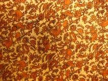 织品手摇纺织机 免版税库存照片