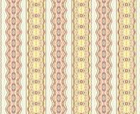 织品模式 免版税库存图片