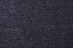 织品灰色纹理 免版税库存图片