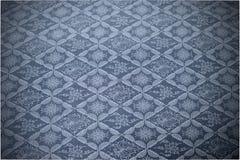织品的模式 免版税库存图片