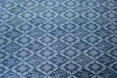 织品的模式 免版税图库摄影