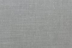 织品纹理灰色 免版税库存照片