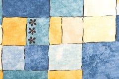 织品纹理 图库摄影
