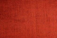 织品老纹理 免版税库存照片