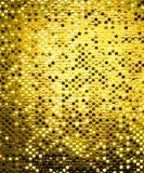 织品衣服饰物之小金属片 库存照片