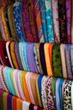 织品销售额 库存照片