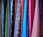 织品 免版税图库摄影
