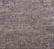 织地不很细灰色天然纤维 向量例证