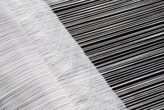 织布机 免版税图库摄影