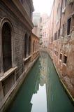 经典威尼斯视图 免版税库存图片