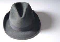 经典帽子 库存照片