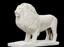 经典时代希腊雕象 免版税库存图片