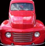 经典浅滩卡车 免版税图库摄影
