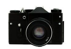 经典照相机 免版税库存图片