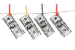 经济 免版税库存照片