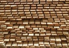 经验丰富的木头 免版税库存图片