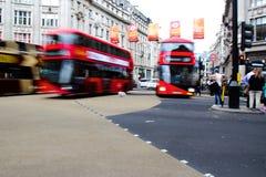 经验在伦敦 库存图片