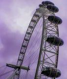 经验在伦敦 免版税库存照片
