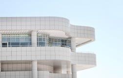 结构上大厦 图库摄影