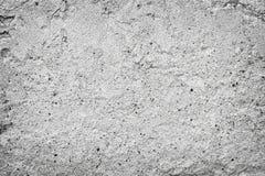 结构上背景水泥老粗砺的墙壁 免版税库存照片