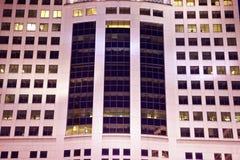 结构五颜六色的密尔沃基 图库摄影